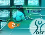 Das DSF kämpft bei der Sportberichterstattung auch gegen ARD und ZDF