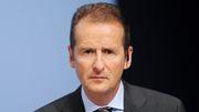 Farbanschlag auf Privathaus von VW-Chef Herbert Diess