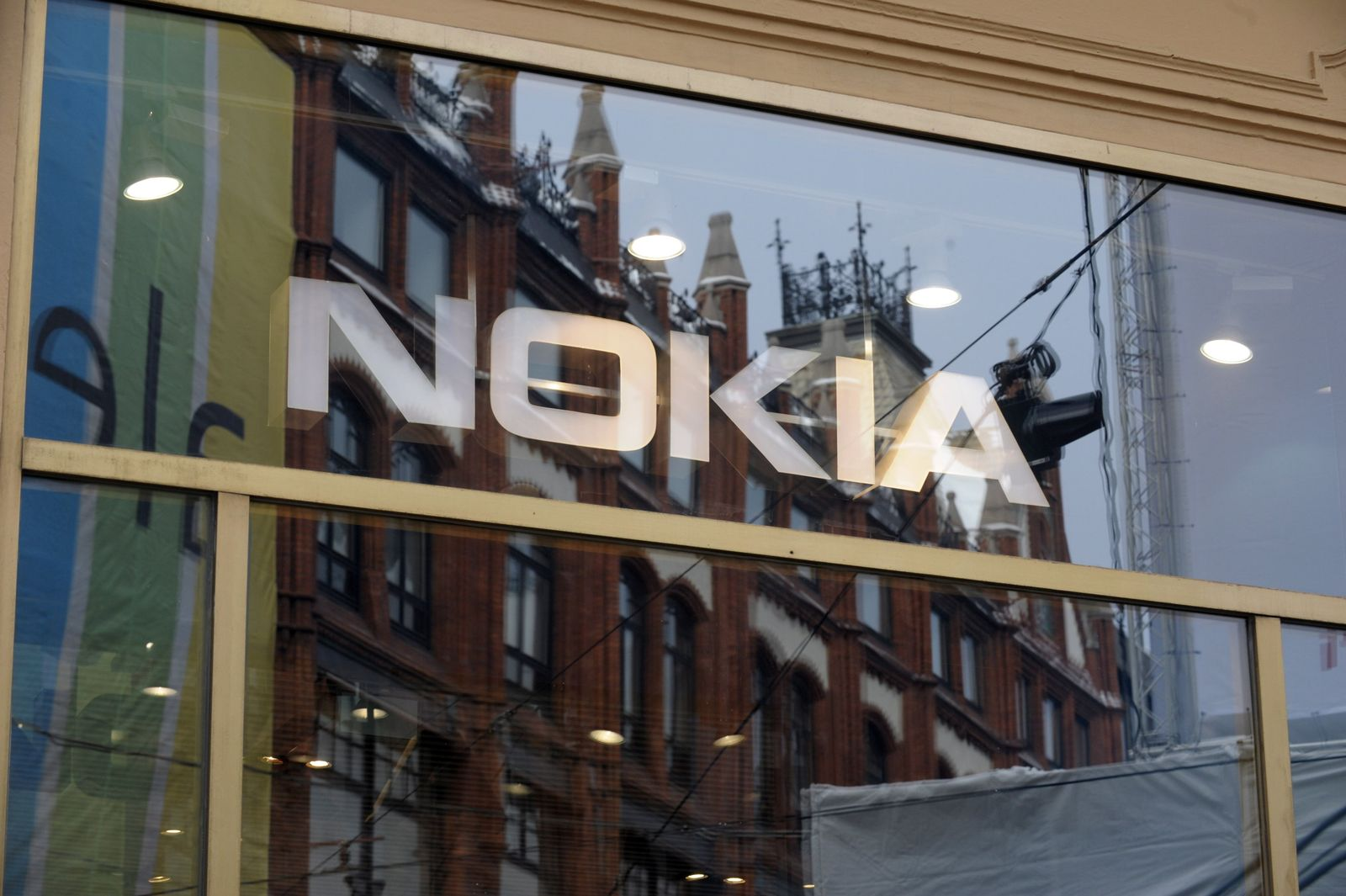 Nokia / Finland