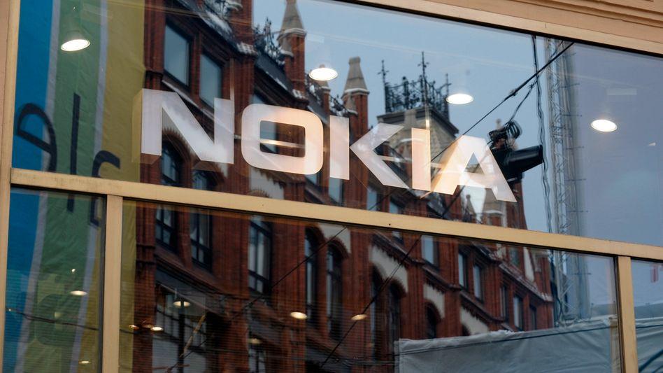 Weitere Stellenstreichungen: Nokia streicht Jobs in Helsinki zusammen
