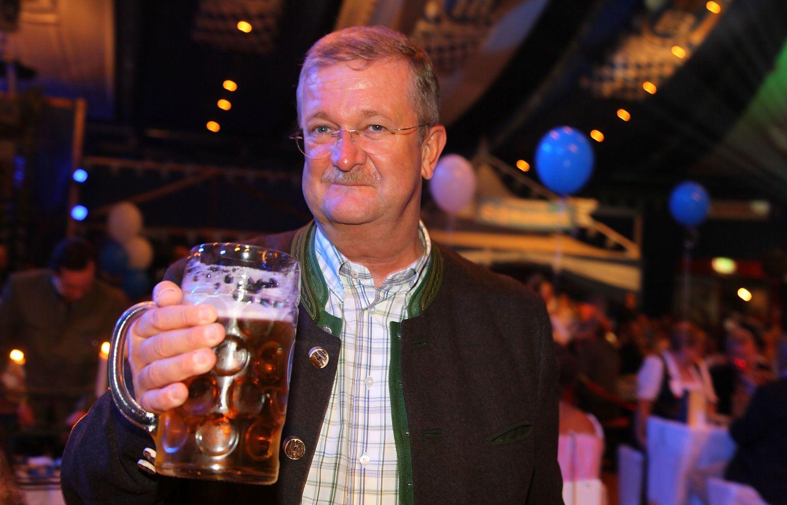 Wiedeking / Bier