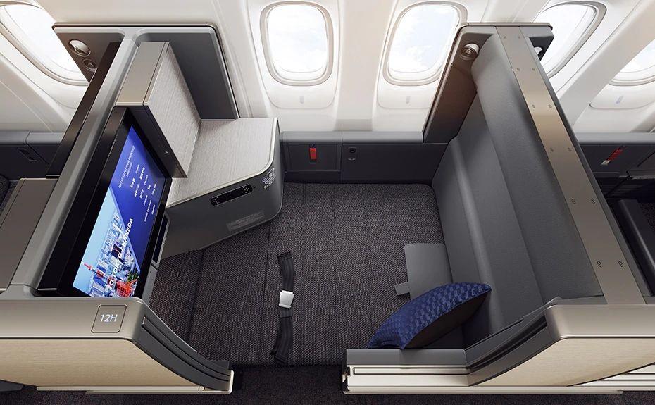 Business Class Flugprodukte / Ana - The Room