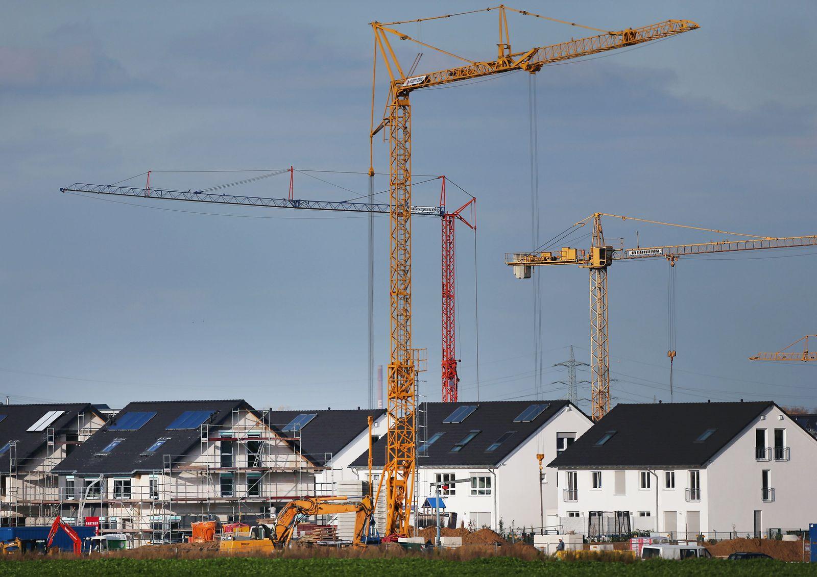 Haus- und Wohnungsbau