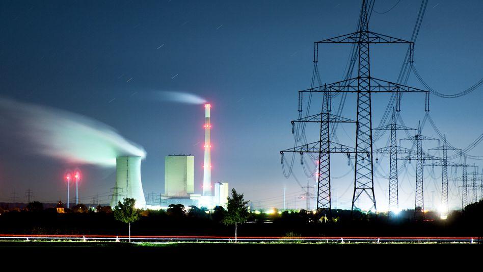 Kohlekraftwerk Mehrum: Energieversorger müssen sich radikaler wandeln als bisher
