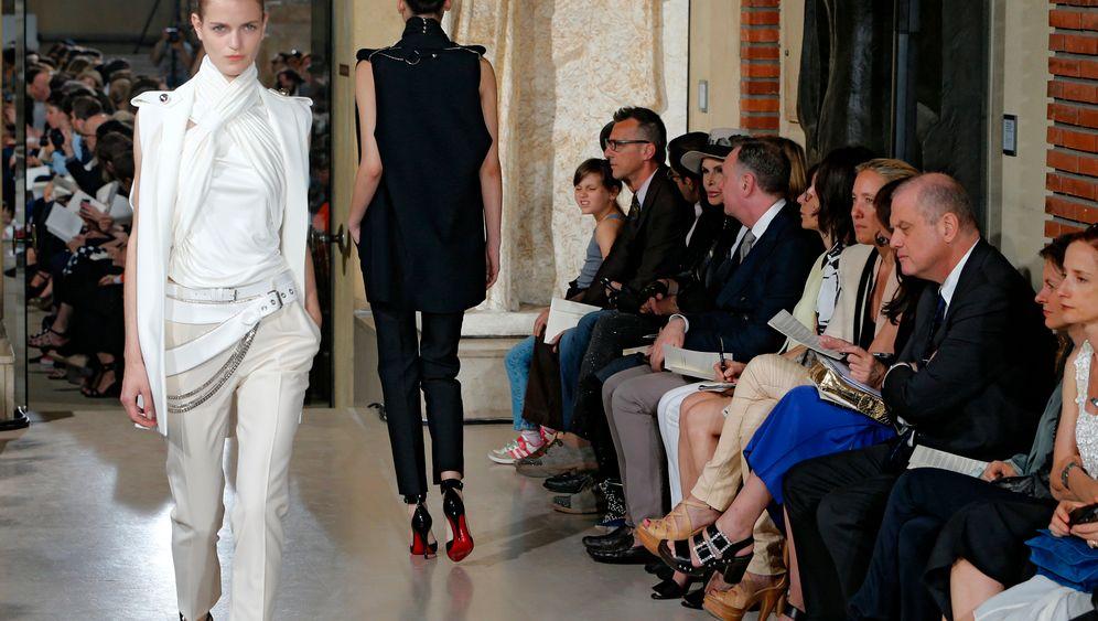 Haute Couture: Mode auf höchstem Niveau