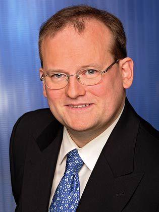 """Michael Fraikin, Head of Client Portfolio Management bei Invesco: """"Erst bei allgemeiner Euphorie wird es kritisch"""""""