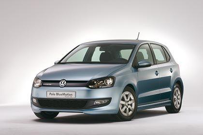 Groß wie ein alter Golf: Der neue kleine VW, der Polo