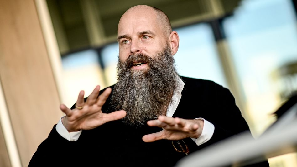 Unter Druck: Verleger Holger Friedrich