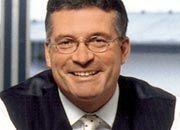 """""""Schlanke Einheiten"""": Hartmut Retzlaff, seit 1994 Vorstandsvorsitzender der Stada Arzneimittel AG"""