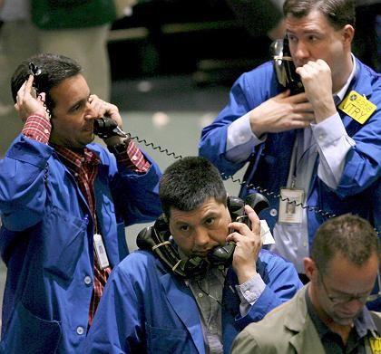 Wer hat noch was? Das Ölangebot wächst langsamer als bislang angenommen, erwartet die Opec