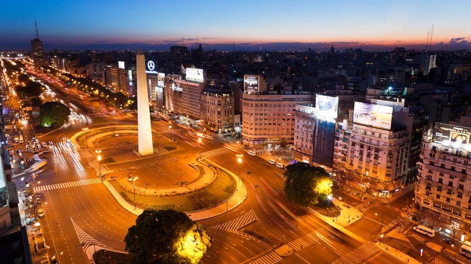 Buenos Aires: Volkswagen Argentina bekommt einen neuen Präsidenten