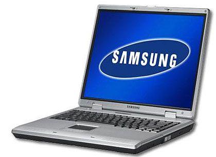 Die Daten werden auf Chips gespeichert: Samsung-Notebooks werden künftig mit einem Flash-Speicher ausgestattet
