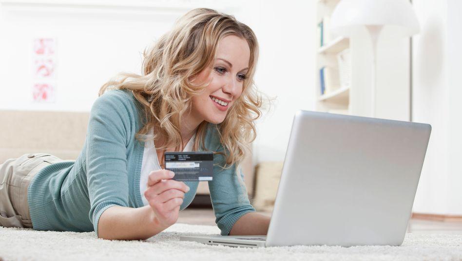 Banking von zu Hause aus: Praktisch - aber Vorsicht vor veralteten Verfahren wie dem iTan-System