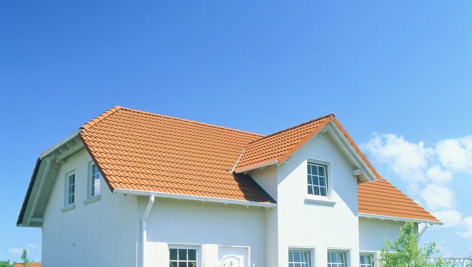 Trügerische Idylle: In der Provinz fallen die Immobilienpreise