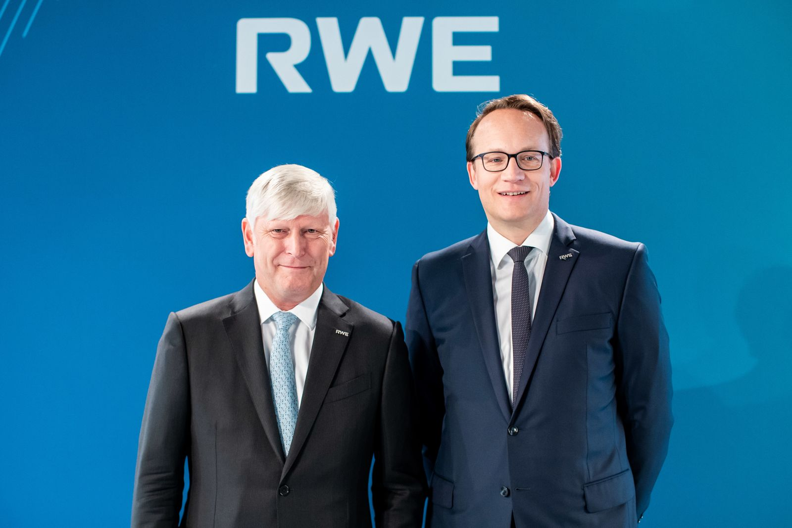 Rolf Martin Schmitz / Markus Krebber