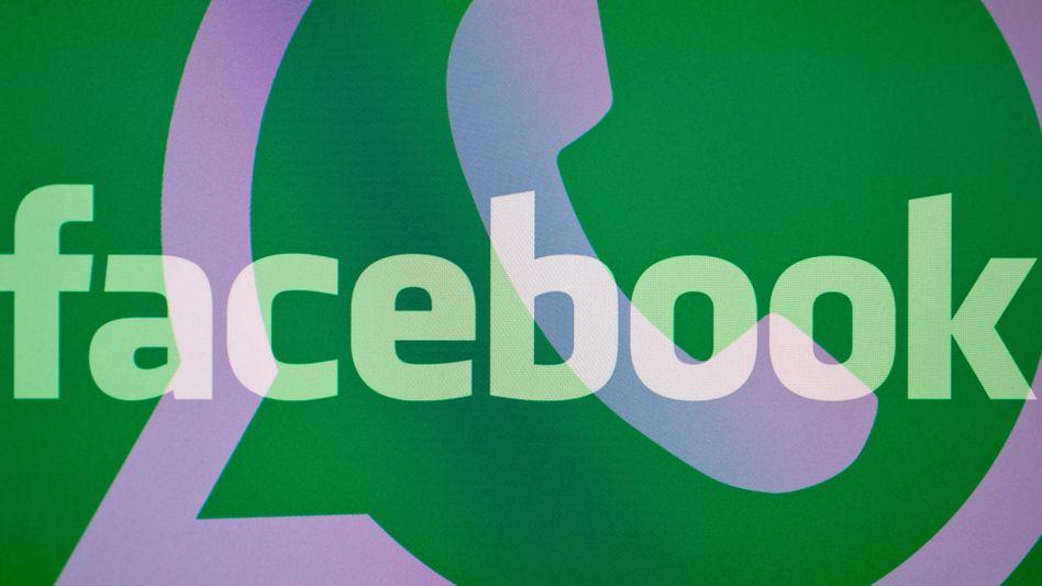 Gemeinsame Sache: Facebook verleibt sich Whatsapp ein