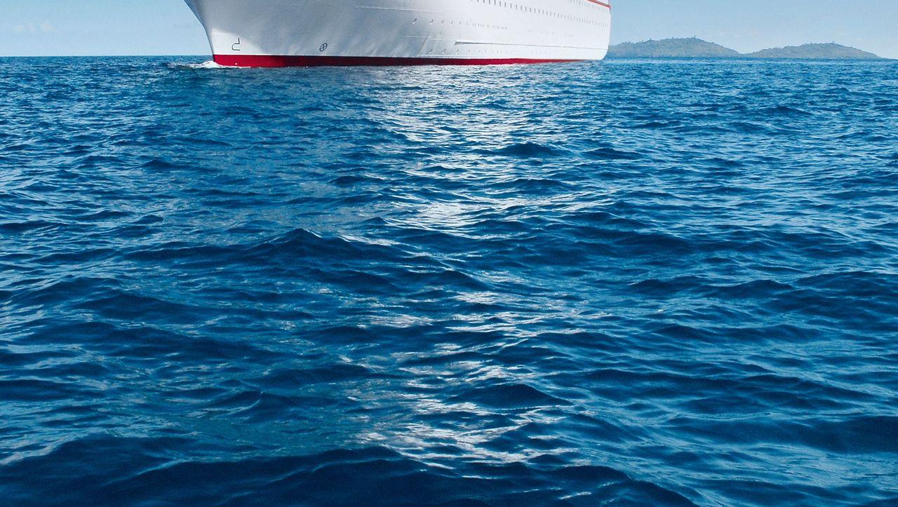 Traumschiff Pleite