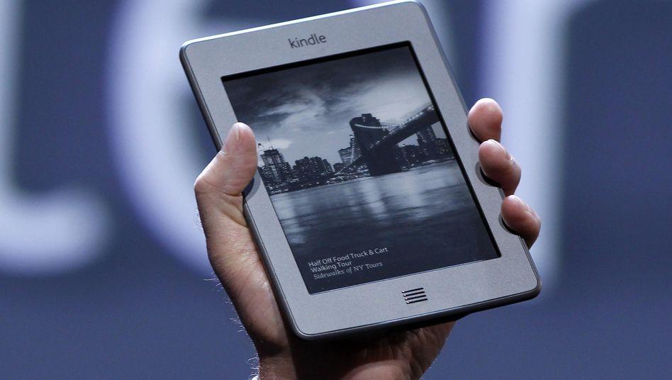 E-Reader: Folgt nach dem Durchbruch die Ernüchterung?