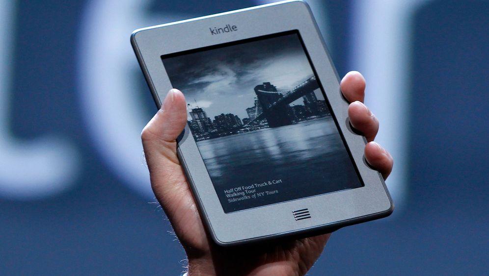 Tablet und Co.: Die aktuellen E-Book-Lesegeräte