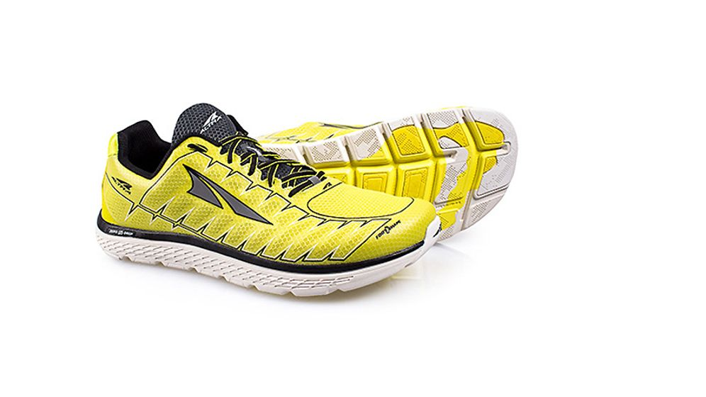 Der optimale Laufschuh: Acht Tipps zum Laufschuh-Kauf