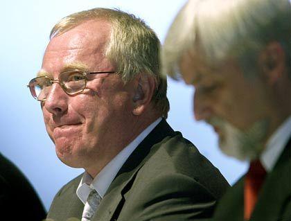 Gerhard Schmid: Er hat den Kampf um sein Lebenswerk verloren