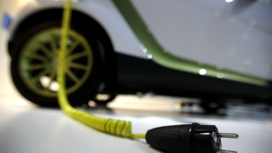 Verzicht auf das Auto: Für die junge, urbane Smartphone-Generation in unseren Großstädten kein Problem
