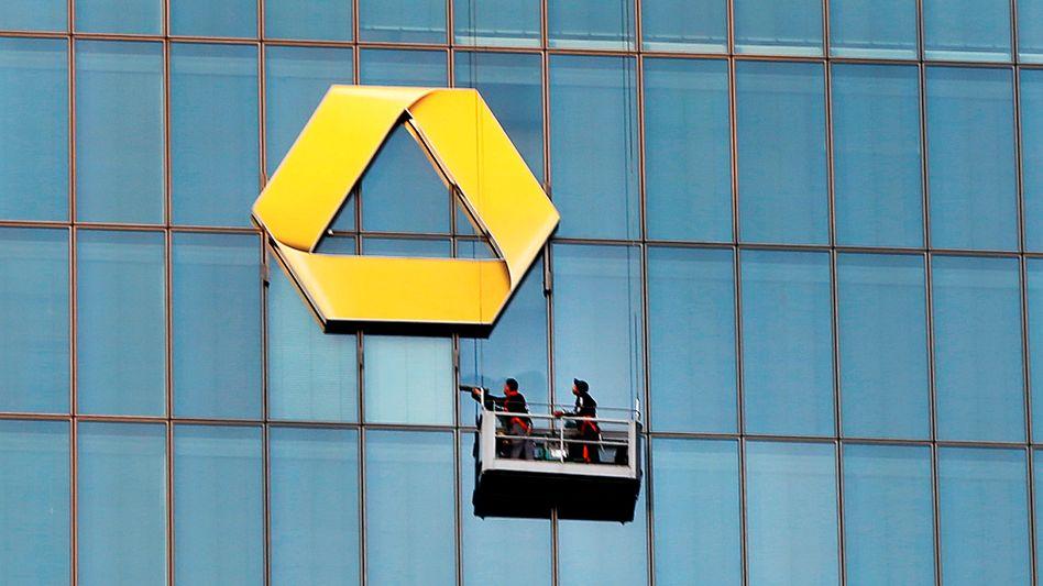 Umbau: Die Commerzbank plant ein radikales Sparprogramm