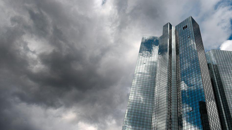Deutsche Bank: Unter Manipulationsverdacht