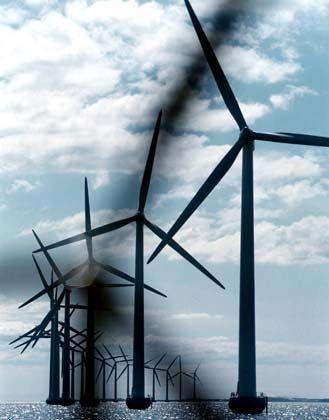 Dänischer Windpark: Schlechte Erfahrungen mit Einzelinvestments, aber große Hoffnung auf die Branche