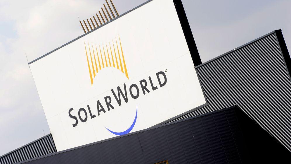 Fotostrecke: Die Stärken und Schwächen deutscher Solarunternehmen