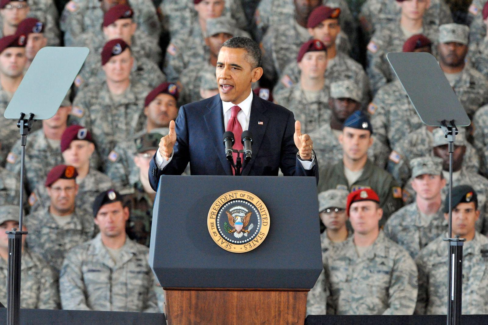 obama soldaten