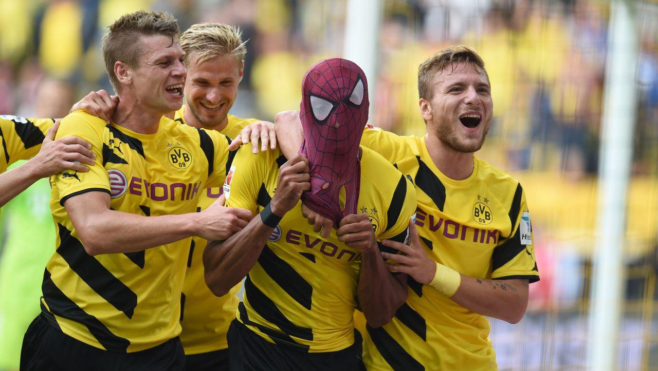 Bilanz Borussia Dortmund