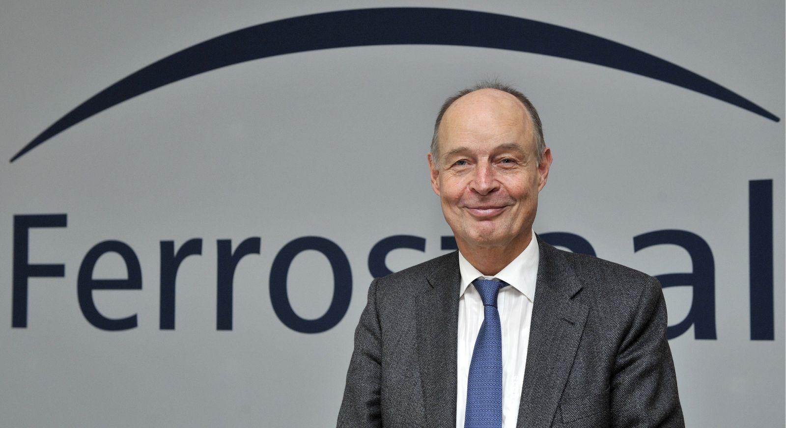 NICHT VERWENDEN Ferrostaal / Dr. Matthias Mitscherlich