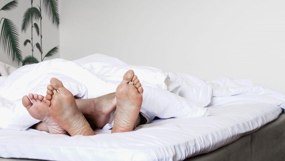 Ruhestörung: Einigen Matratzenherstellern drohen Geldbußen