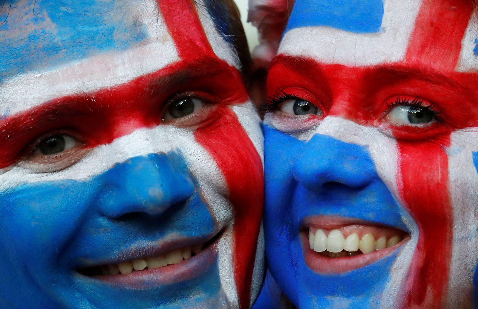 Island Fans