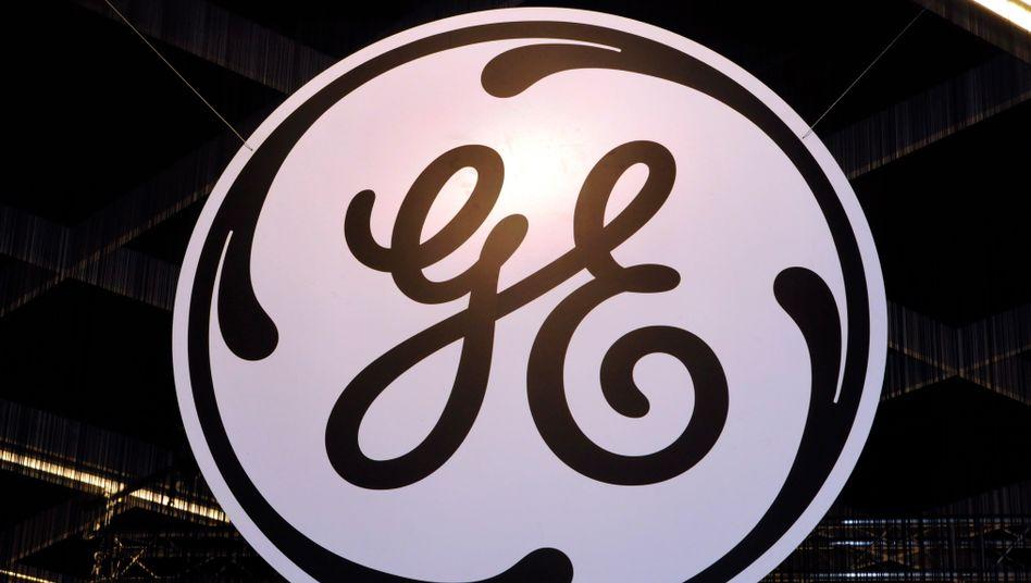 Zinslasten aus verkauften Geschäft: Der Mischkonzern General Electric muss nachzahlen