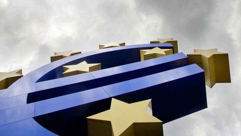 Kern der Euro-Krise: Die 17 Mitgliedstaaten bleiben eine Antwort schuldig, was sie zusammenhält