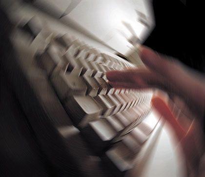 Blumige Werbeversprechen: Die tatsächlichen DSL-Geschwindigkeiten weichen teilweise erheblich ab