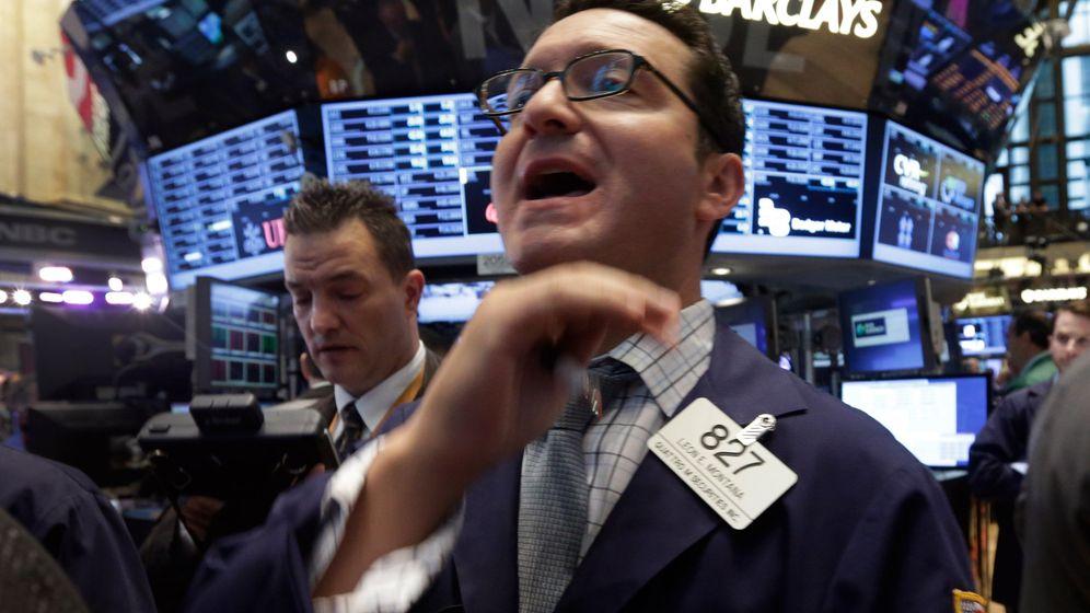 Dax-Chefs: Diese deutschen CEOs haben Fans an der Wall Street