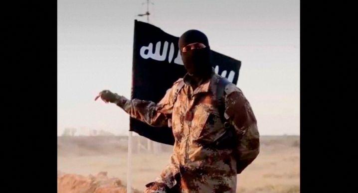 """IS-Kämpfer (Archiv): """"Ich schwöre bei Gott, wir werden Rom erobern"""""""