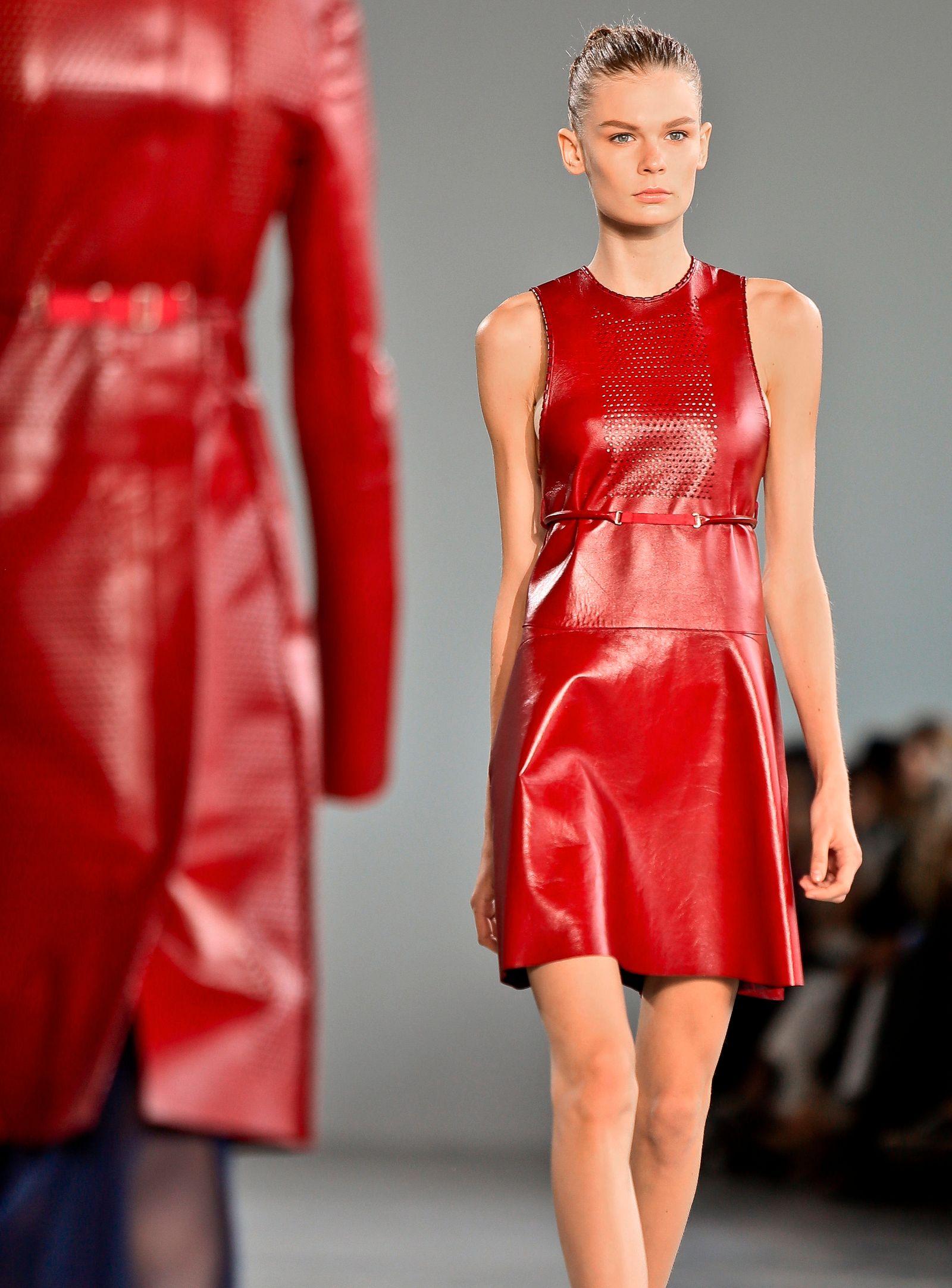 NY Fashion Week Key Shows
