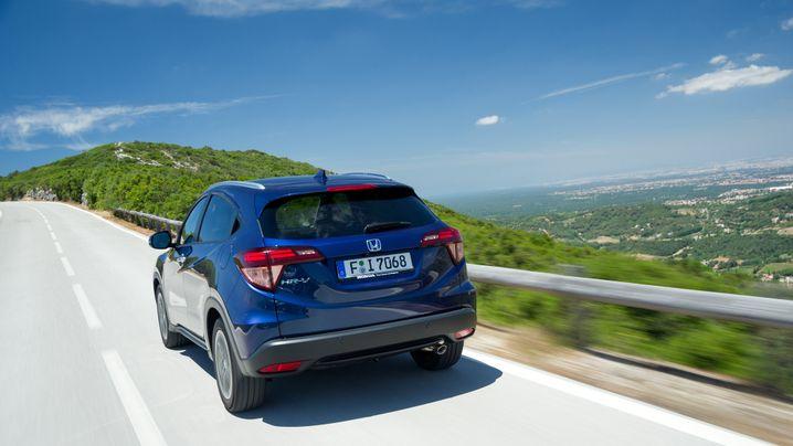 VCD-Auto-Umweltliste: Die acht saubersten SUVs in Deutschland