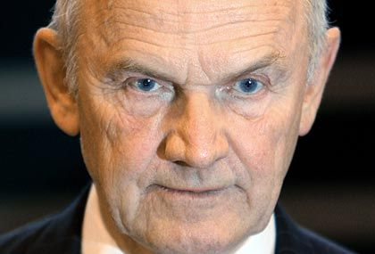 Aufsichtsratschef im Visier: Die Staatsanwälte sehen weiteren Ermittlungsbedarf über die Rolle des heutigen VW-Chefkontrolleurs Piëch