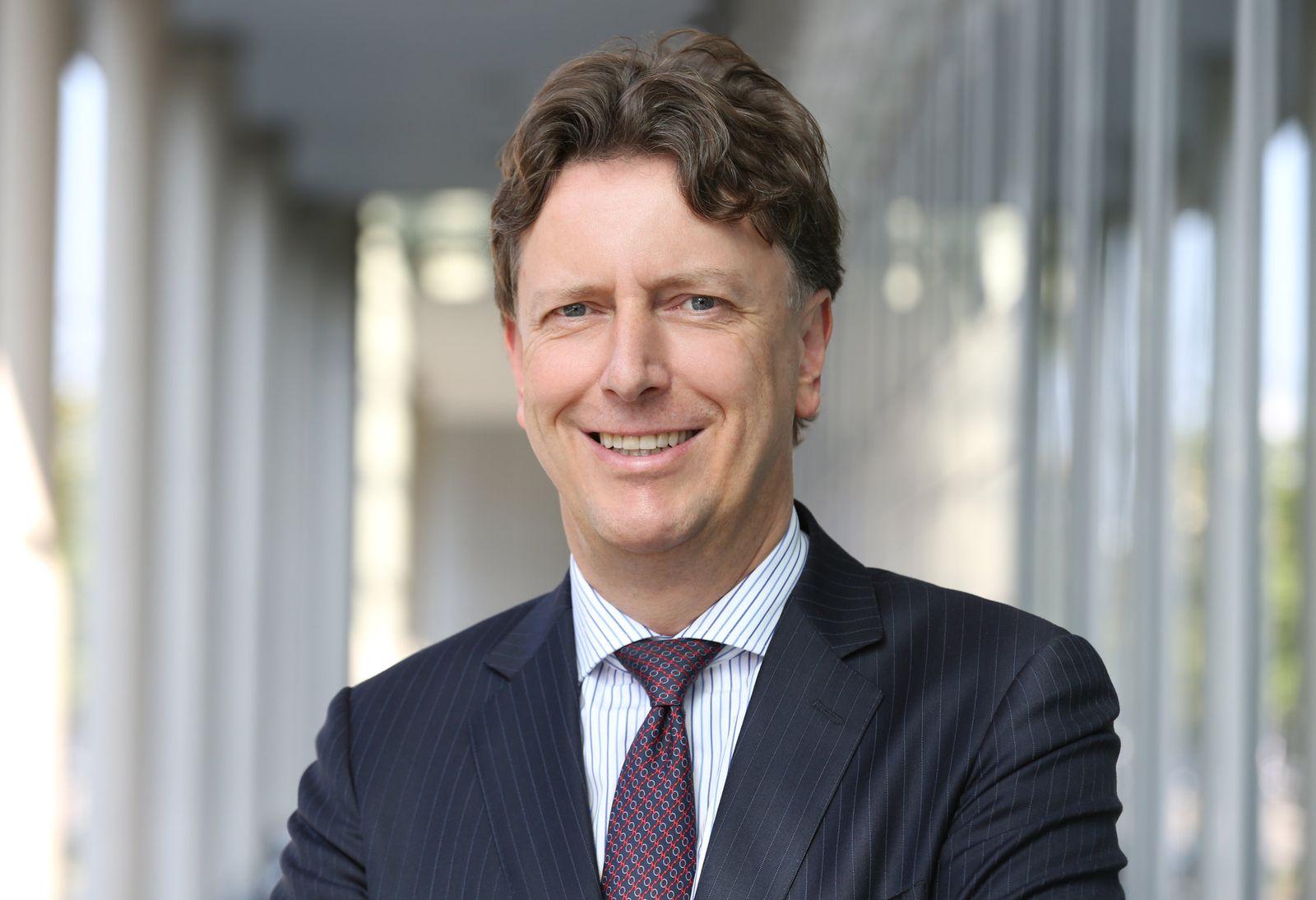 Citigroup-Banker Wintels wird im Herbst neuer Chef der KfW