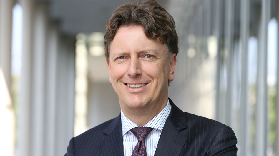 Klassischer Investmentbanker: Der KfW-Verwaltungsrat hat der Berufung von Stefan Wintels als neuen KfW-Chef nun formal zugestimmt