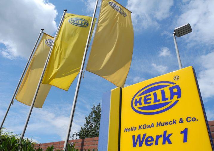 Platz 10: Familie Hueck. Hella, Lippstadt (Autozulieferer). 60 Familienmitglieder, 4,2 Mrd. Euro (+ 0,2 Mrd.)