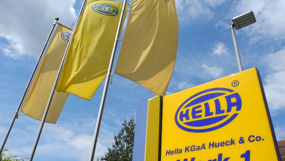 Ranking: Die 33 größten deutschen Familienunternehmen