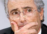 Ron Sommer: Zuletzt wurde der Telekom-Chef von seinen Aktionären sogar ausgepfiffen und verhöhnt