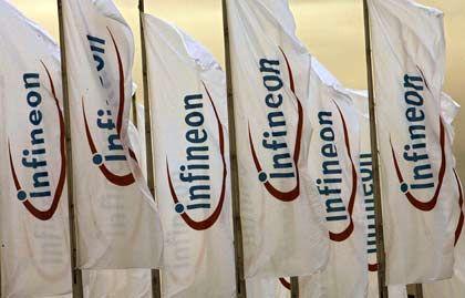 Kauft Umtauschanleihen für etwa 20 Millionen Euro zurück_ Infineon