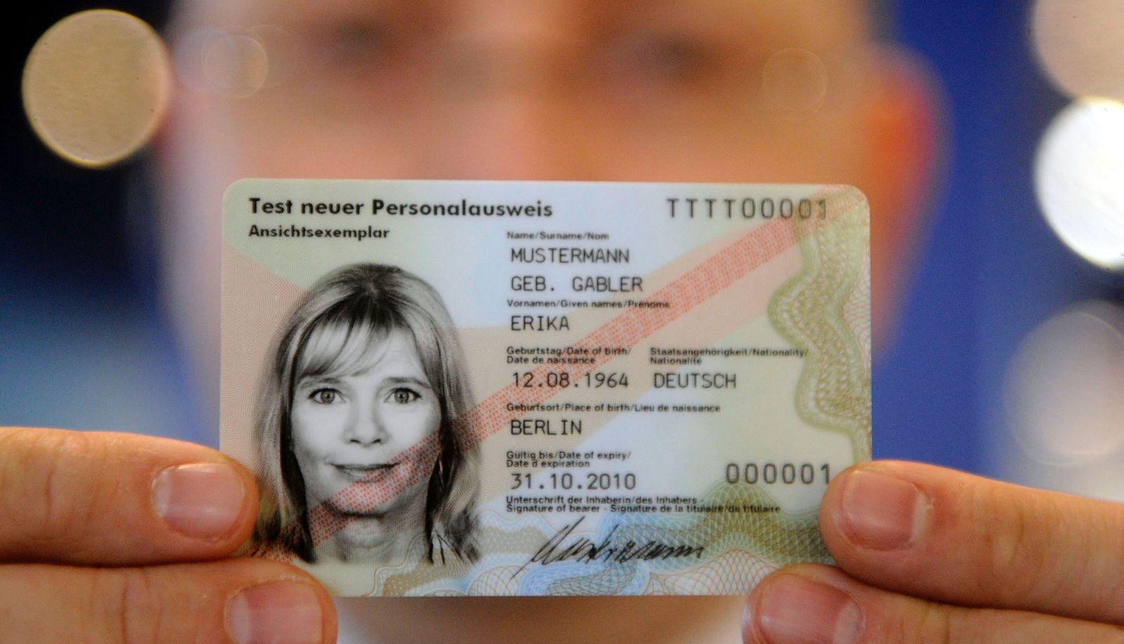 NICHT VERWENDEN Datenschutz / Meldegesetz